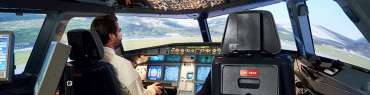 Flight Simulation Company