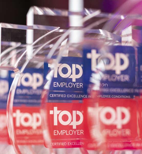 Top Employers Institute